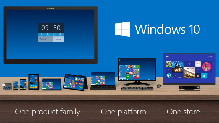 Windows 10, can Microsoft redeem themselves from Windows 8
