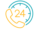 24/7 IT Helpdesk Support